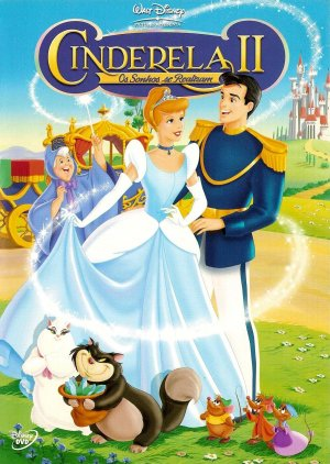 Cinderella 2 - Träume werden wahr 1015x1429