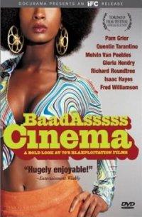 Baadasssss Cinema poster