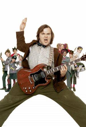 The School of Rock 3000x4414