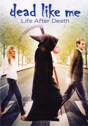 Dead Like Me 1052x1500