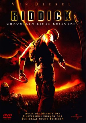 The Chronicles of Riddick 699x1000