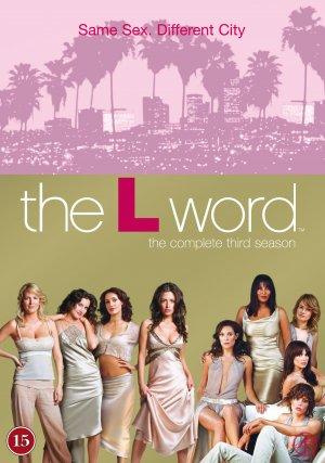 The L Word - Wenn Frauen Frauen lieben 3054x4350