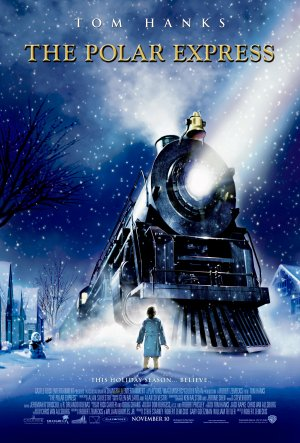 Der Polarexpress 3386x5000