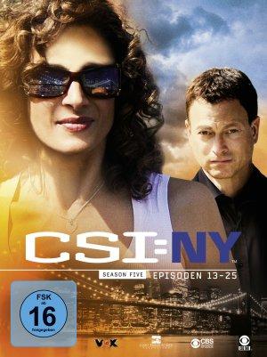 CSI: NY 1656x2216