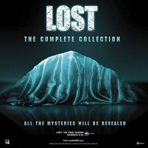 Lost 550x550
