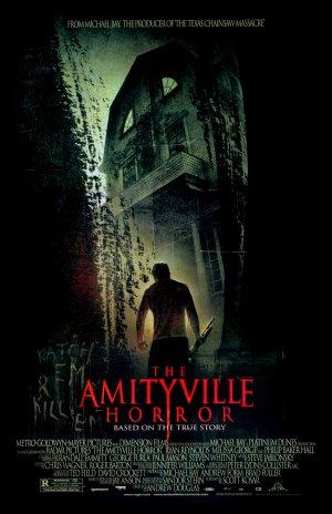 The Amityville Horror 3235x5000