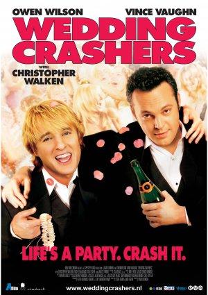 Wedding Crashers 2479x3508