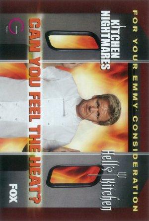 Hell's Kitchen 500x741