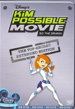 Kim Possible - Der Film: Invasion der Roboter 678x990
