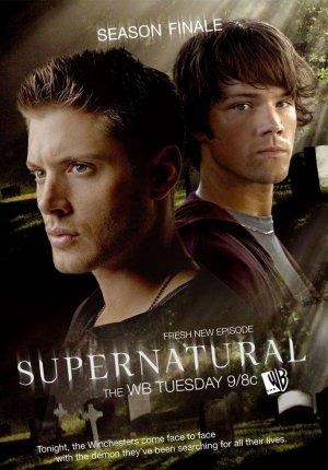 Supernatural 684x981