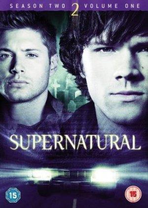 Supernatural 355x499