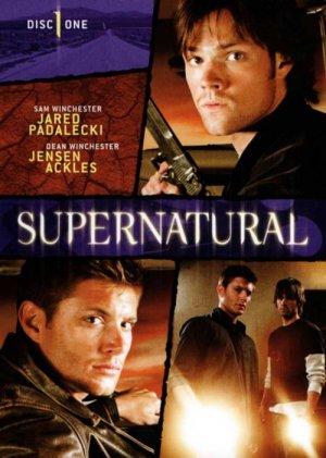 Supernatural 500x702