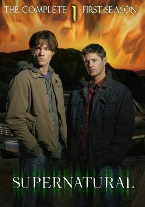 Supernatural 500x712