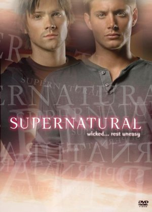Supernatural 500x696
