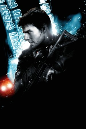 Mission: Impossible III 2333x3500