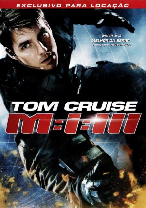 Mission: Impossible III 1510x2156