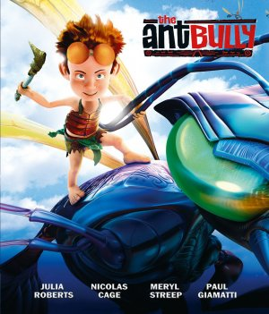 The Ant Bully 1490x1742