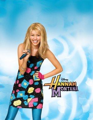 Hannah Montana 3684x4724