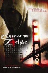 Curse of the Zodiac poster