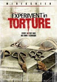 Experiment in Torture poster