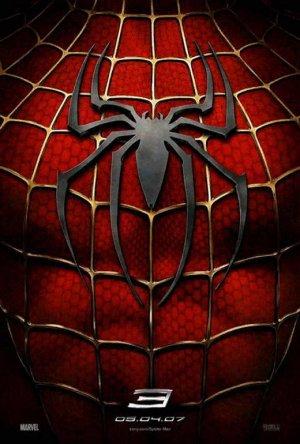Spider-Man 3 520x770