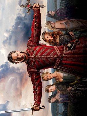Die Tudors - Die Königin und ihr Henker 1502x2000