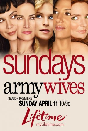 Army Wives 809x1200