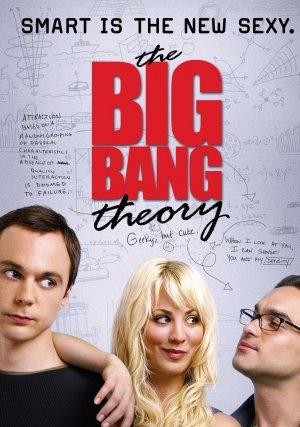 The Big Bang Theory 1529x2175