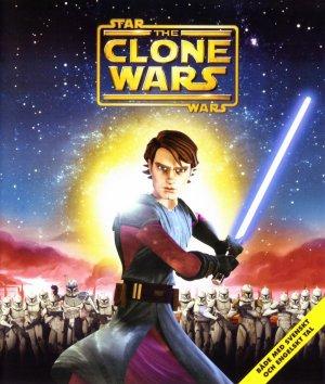 Star Wars: The Clone Wars 1480x1748