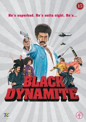 Black Dynamite 1535x2174