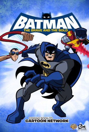Batman: The Brave and the Bold 900x1334