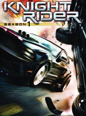 Knight Rider 1345x1820