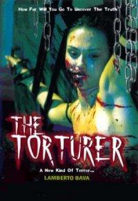 The Torturer poster
