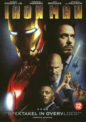 Iron Man 1520x2156