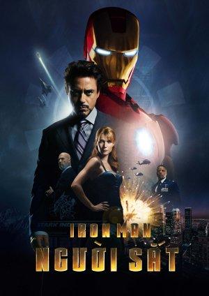 Iron Man 2700x3813