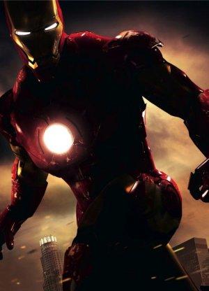 Iron Man 554x768