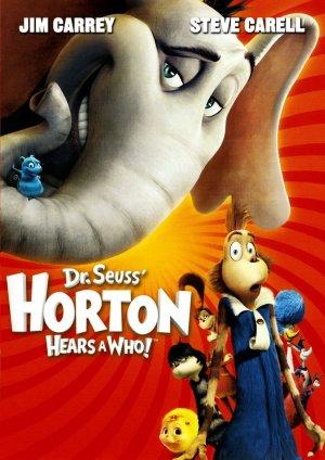 Horton Hears a Who! 1535x2171