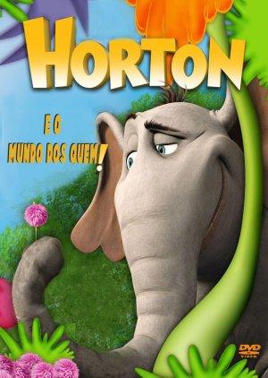 Horton Hears a Who! 773x1087