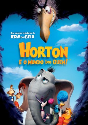 Horton Hears a Who! 1534x2175