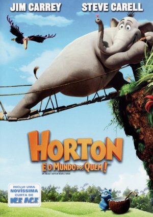 Horton Hears a Who! 1014x1438