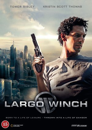 Largo Winch movies in Canada