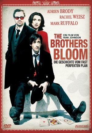The Brothers Bloom 1535x2205