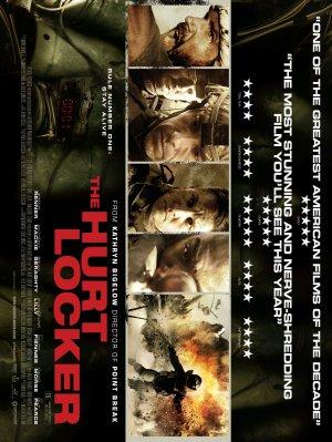 The Hurt Locker 1800x2394