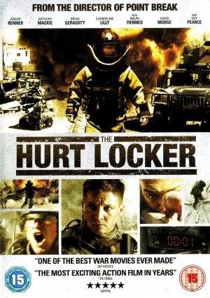 The Hurt Locker 1533x2175