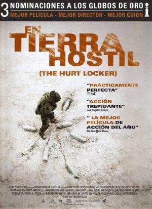 The Hurt Locker 3633x5000