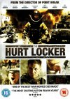 The Hurt Locker Cover