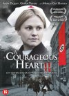 The Courageous Heart of Irena Sendler Cover