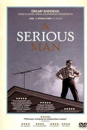 A Serious Man 1433x2151