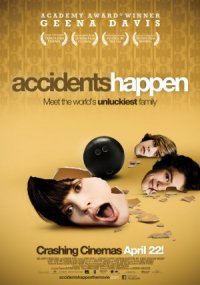 Accidents Happen poster