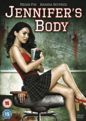 Jennifer's Body 600x849